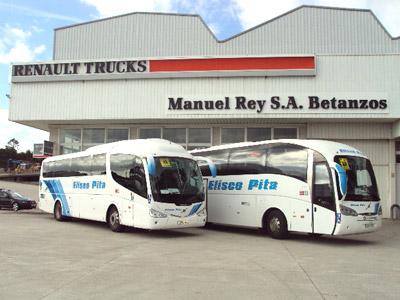 Grupo Manuel Rey