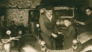 En Manuel Rey ofrecemos nuestra experiencia acumulada de más de 70 años a nuestros clientes, tanto para vehículo industrial como particular.