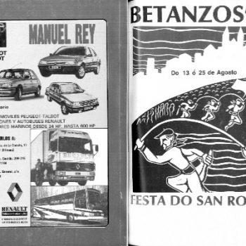 Grupo Manuel Rey Betanzos